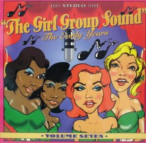 THE-GIRL-GROUP-SOUND-039-The-Early-Years-039-Volume-7
