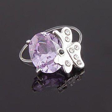 Anillo de los pies zehring nylon top Design Toe anillo joyas miscelánea Design #00338
