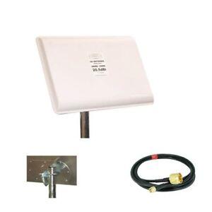 Mobile-Broadband-Antenna-Huawei-Aerial-Booster-3G-UMTS-CRC9-E353-E367-E3131-HSPA
