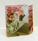 Romantic Country Flowers Slipcase Notebooks by Paperstyle (Notebook / blank book, 2011)