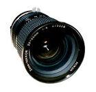Nikon NIKKOR S 25-50mm f/4 Lens