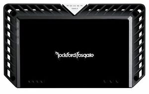 rockford fosgate t600-4 4-channel car amp