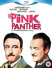 The Pink Panther (Blu-ray, 2009)