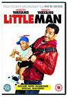 Little Man (DVD, 2007)