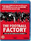 Football Factory (Blu-ray, 2008)