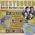 Westbound Detroit Northern Soul von Various Artists (2010)