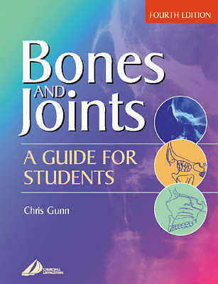 Bones and Joints-ExLibrary