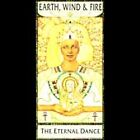 The Eternal Dance [Box] by Earth, Wind & Fire (CD, Aug-1998, 3 Discs, Sony Music Distribution (USA))