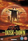 From Dusk Till Dawn (DVD, 2011)
