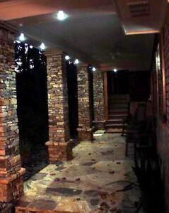 16-pc-white-Led-home-indoor-outdoor-deck-boat-dock-kitchen-cabinet-light-kit