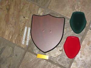 NEW-Deer-Antler-Horn-Mounting-Kit