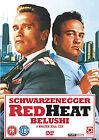 Red Heat (DVD, 2008)