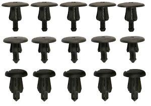 Trim-Panel-bumper-Clips-8mm-6mm-10mm-push-rivet