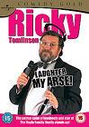 Ricky Tomlinson Live (DVD, 2010)