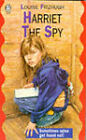Harriet the Spy by Louise Fitzhugh (Paperback, 1991)
