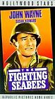The Fighting Seabees (VHS, 1992)