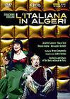 Gioachino Rossini - L'Italiana In Algeri (DVD, 2011)