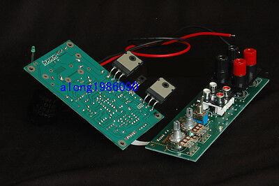 SUB -150W subwoofer amplifier board kit 2SA1943 2SC5200