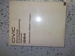 1984-Honda-Civic-SEDAN-Electrical-Troubleshooting-Wiring-Diagram-Manual-ETM-EWD