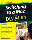 Switching to a Mac For Dummies by Arnold Reinhold (Paperback, 2011)