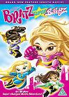 Bratz - Super Babyz (DVD, 2008)
