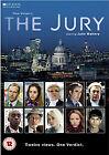 The Jury (DVD, 2011, 2-Disc Set)