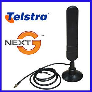 Antenna-TS9-TELSTRA-next-G-Modem-Broadband-Internet-MF626i-MF668-MF60-ANTENNA