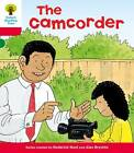 Oxford Reading Tree: Level 4: More Stories A: the Camcorder by Roderick Hunt (Paperback, 2011)