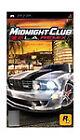 Midnight Club: Los Angeles Remix (Sony PSP, 2008)