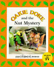 Oakie Doke and the Nut Mystery by Penguin Books Ltd (Paperback, 1995)