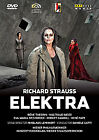 Richard Strauss - Elektra (DVD, 2011)