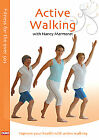 Fitness For The Over 50s - Active Walking (DVD, 2011)