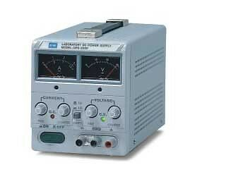 GW Instek GPS-6010 DC Power Supply 0-60V 0-1A *NEW*