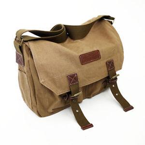 Hot-Retro-DSLR-SLR-Camera-Canvas-Vintage-Shoulder-Bag-Case-For-Sony-Canon-Nikon