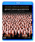 Being John Malkovich (Blu-ray, 2011)