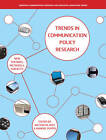 Trends in Communication Policy Research by Intellect Books (Hardback, 2011)