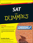 SAT For Dummies by Geraldine Woods, Kristin Josephson, Peter Bonfanti (Paperback, 2011)