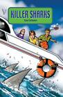 Killer Sharks by Stan Cullimore (Paperback, 2004)