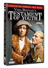 Vera Brittain's Testament Of Youth (DVD, 2010, 2-Disc Set)