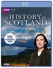 A History Of Scotland (Blu-ray, 2010)