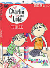 Charlie And Lola Vol.3 (DVD, 2006)