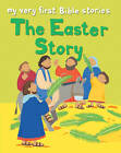 The Easter Story: My Very First Bible Stories by Lois Rock (Multiple copy pack, 2012)