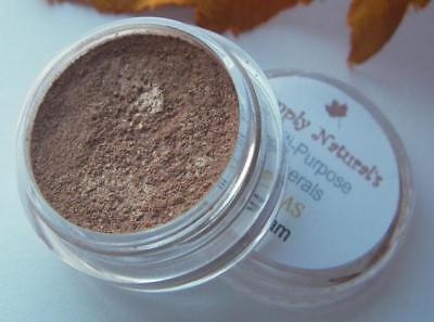Mineral Pure Eye Shadow/Liner  VEGAS  Full Jar ♥