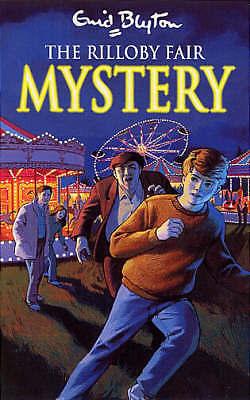 The Rilloby Fair Mystery (Armada S.), Blyton, Enid, Good Book