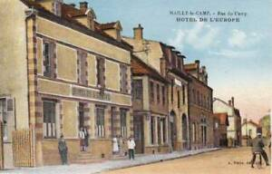 10-cpa-MAILLY-LE-CAMP-Hotel-de-l-039-Europe-6937