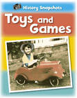 Toys and Games by Sarah Ridley (Paperback, 2011)