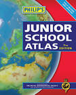 Philip's Junior School Atlas by Octopus Publishing Group (Hardback, 2011)