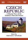 Czech Republic - A Musical Journey (DVD, 2008)