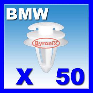 BMW-DOOR-CLIPS-INTERIOR-CARD-PANEL-E34-E36-E38-E39-E46-X-50