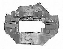 FORD F250 F350 BRAKE CALIPER FRONT SUIT 1981-1986 LEFT
